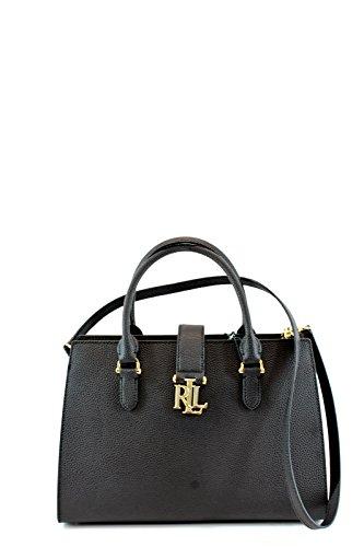 Shopping Donna RALPH LAUREN 431656180-BRIGITTE Nero UN