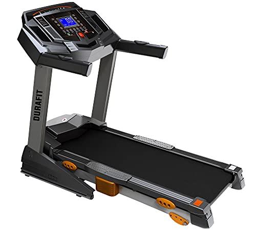 Durafit Heavy 2.5 HP (5.0 HP Peak) Treadmill
