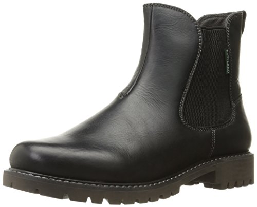 EASTLAND Shoes IDA Chelsea Boot, BLACK, 8.5 M
