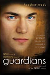 Guardians (Seers Trilogy Book 3) Kindle Edition