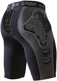 G-Form Men's Pro-X Compression Shorts