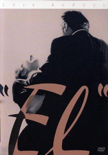 エル [DVD] - アルトゥーロ・デ・コルドヴァ, ルイス・ブニュエル