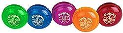 top 10 yoyos Duncan Imperial Yo-Yo-String Yo-Yo for Beginners with Narrow Gap, Steel Shafts, Plastics, etc.