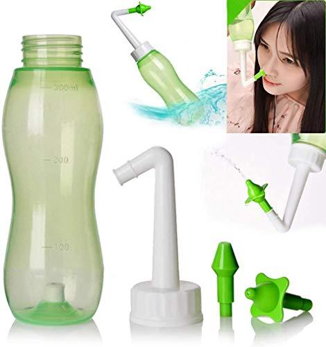 Neti Pot neus douche, Neti neus schoonmaken Volwassene Kind Yoga neusspoelinrichting Clean Neus