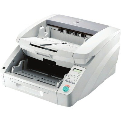 Lowest Prices! 2QY1738 - Canon imageFORMULA DR-G1130 Sheetfed Scanner
