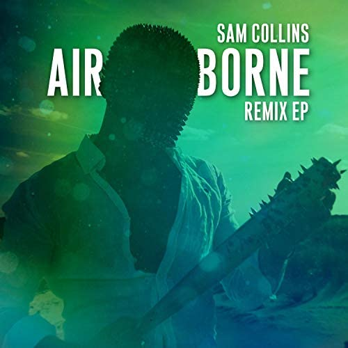 Sam Collins feat. Oh Wow