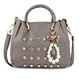 Aizah's Latest small size SLING SIDE BAG for women (GREY)