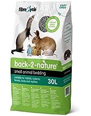 Back 2 Nature Biancheria da Letto per Animali - 10000 g