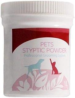 ペットペットの子犬を出血を止めるために使用することができる粉末止血粉、猫や犬の創傷治癒します