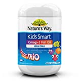 Kids Fish Oils