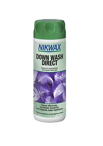 Nikwax Waschmittel Down Wash, 300ml