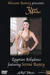 Visual Melodies: Egyptian Bellydance