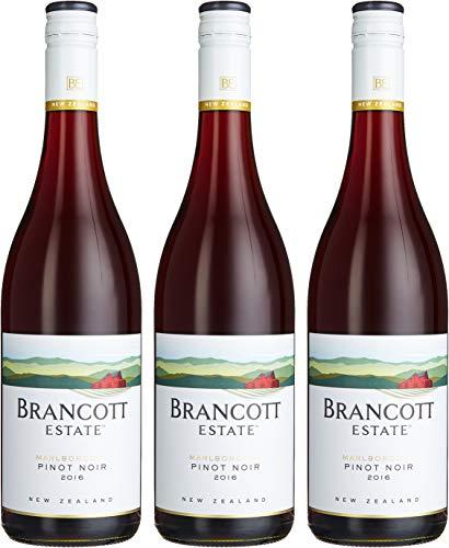 Brancott Estate Pinot Noir 2014 Trocken (3 x 0.75 l)