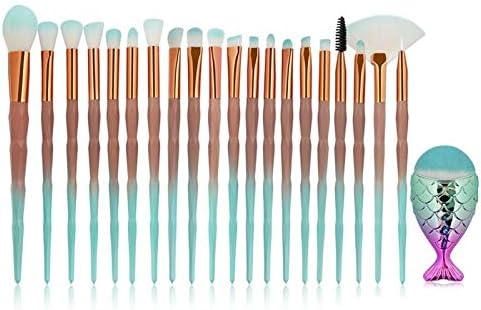 Make Up Award Brushes 21 PCS Makeup Brush Set 2021 model Makeu