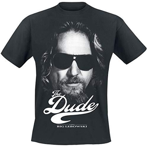 Camiseta Big Lebowski Dude L