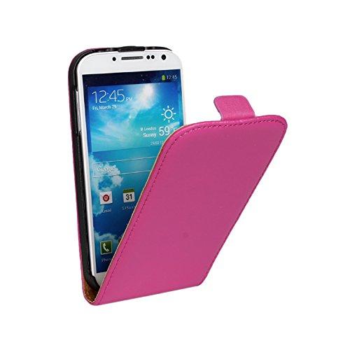 EximMobile Flipcase Handytasche Etui Tasche für Huawei Ascend P6 Pink