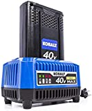 40V Lithium Ion Battery for Kobalt 40 Volt Outdoor Cordless Power Tools and Equipment