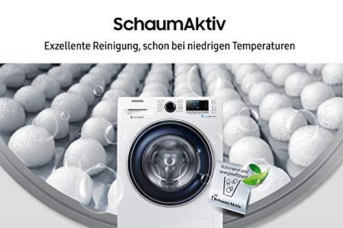 Samsung WW81J5436FW/EG Waschmaschine