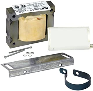 Sola E-SRN00F150 - 150 Watt - High Pressure Sodium Ballast - ANSI S55 - 120 Volt - Normal Power Factor - Max. Temp. Rating 212 Deg. F - Includes Ignitor and Bracket Kit