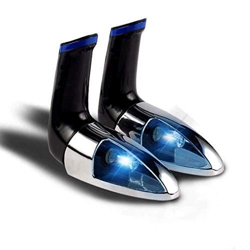 Hammer -Calentador eléctrico de Zapatos Secadora, silencioso, Constante Temprature W soplador/Calor for Zapatos, Botas, Guantes, Calcetines