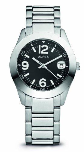 Alfex Reloj 5648_054 Plateado