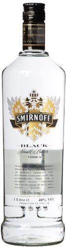 Smirnoff Vodkas - 1000 ml