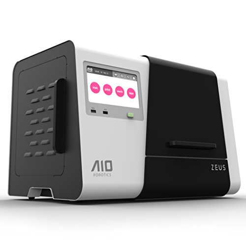 ZEUS Stampante 3D e scanner, PLA 1.75mm
