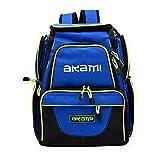 AKAMI Mochila Multi-Takle Backpack