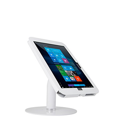 The Joy Factory Elevate II Counter Stand Surface Pro White