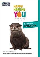 Second Level Handbook: Happy Healthy You