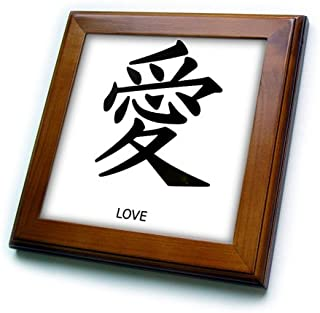 Best japanese kanji wall art Reviews