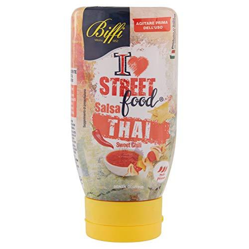 Biffi - Salsa Thai I Love Street Food 300g - Multipack (6x300g)