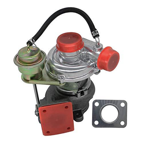 Notonmek Turbocompressore Turbo Rhf3 Nuovo 6686048 per Bobcat S205 T180 T190 Kubota V2403tmdi