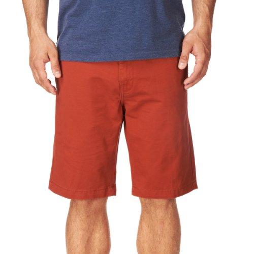 Carhartt Prime Bermuda Chino Shorts - Canyon