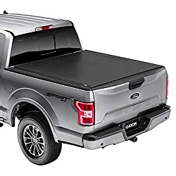 Best Tonneau Cover For F150 F250 F350 F450 Supercrew Supercab Superduty Soft Tri Fold Roll Up Hard Folding Retractable Truck Bed Covers