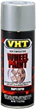 VHT SP188 Ford Argent Silver Wheel Paint Can - 11 oz.