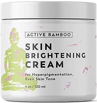 Dark Spot Corrector Remover Face Body Skin Radiance Cream - Dark Spot Corrector Age Spot Remover for Face - Day Night Moisturizing Cream 4 OZ