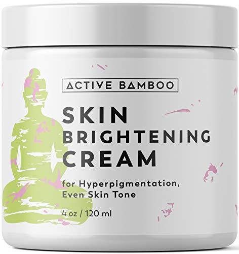 Dark Spot Corrector Remover Face Body. Skin Radiance Cream - Dark Spot Corrector Age Spot Remover for Face - Day Night Moisturizing Cream 4 OZ