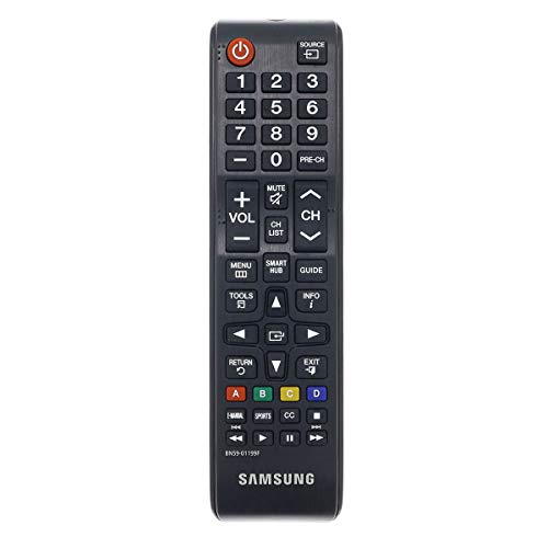 Control Remoto Original para Samsung UE32M4002 Televisión/TV