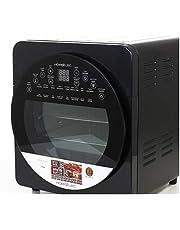 قلاية كهربائية بدون زيت متعدد الوظائف 16 وظيفة ( Cream Le - chوي - Hz - تجفيف الطعام) وغيره,قوة 1700 GB, Windows 14.5
