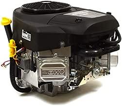 Briggs and Stratton 44S977-0033-G1 25 GHP Vertical Shaft Engine, Black