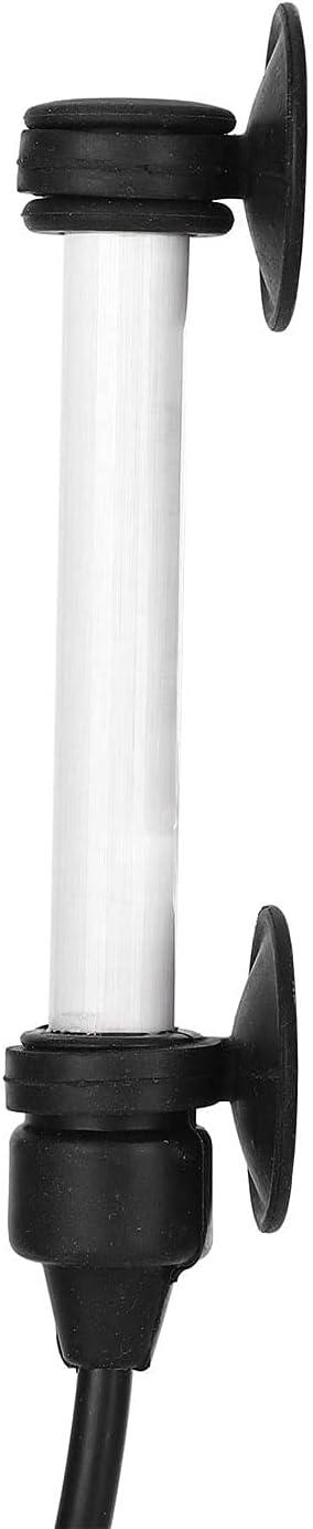 FCPLLTR 5 ☆ very popular Mini Aquarium Heating Recommendation Heater Rod Fis Adjustable