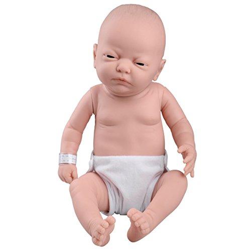Belonil Baby-Pflegepuppe, Kaukasisch, 1, 1005089