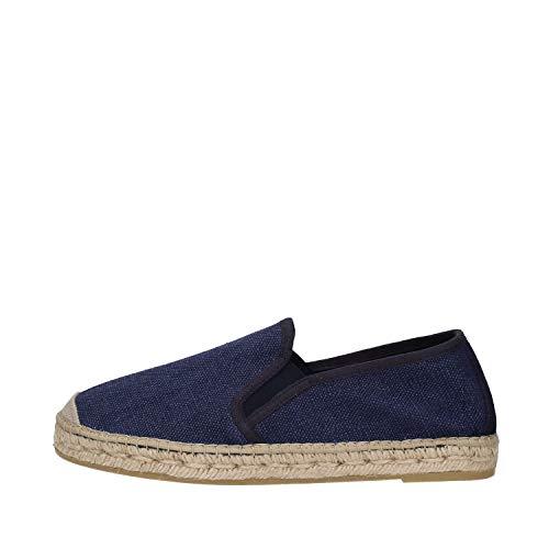 Vidorreta 40500 Seil Schuhe Herren, Blau - blau - Größe: 44 EU