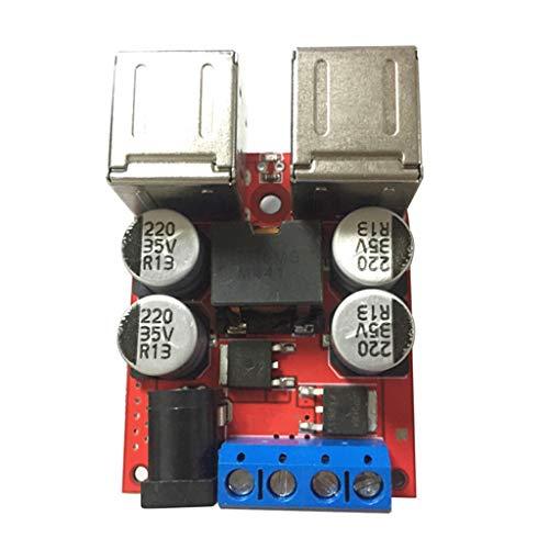 Homyl DC Power Module Buck DC-DC Converter