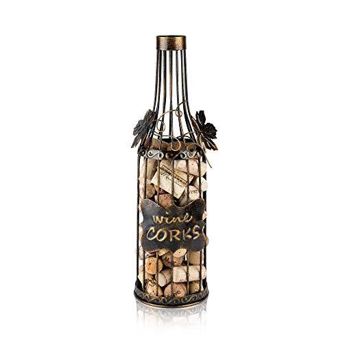 True 6331 Wine Bottle Cork Holder