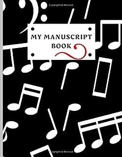My Manuscript Book