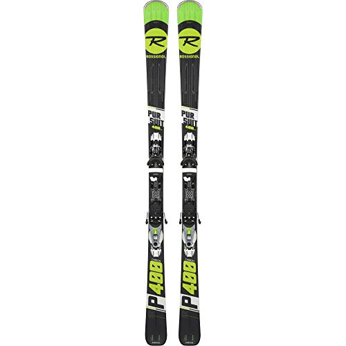 Rossignol Pack Ski Pursuit 400 Ca + Nx12 K Dual