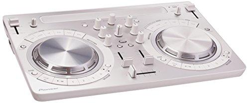 Pioneer DDJ-WEGO3-K Compact DJ 4/Dual Deck Controller, Black