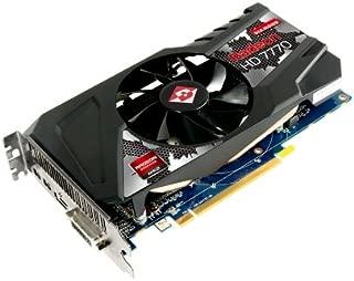 ダイヤモンドマルチメディアAMD Radeon HD 7770GHz Edition PCIe 1G gddr5ビデオグラフィックスカード–7770pe51g
